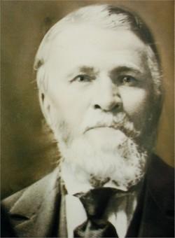 Bushman, Martin Benjamin b. 1841
