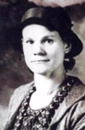 Roberta Wood Turley